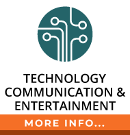 Technology Communication and Entertainment