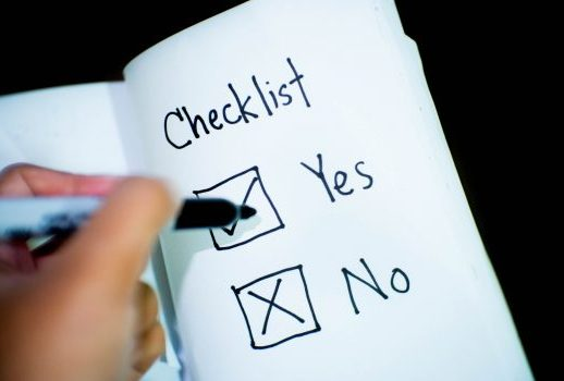 PCI DSS checklist by ControlCase
