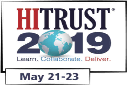 hitrust 2019 conference grapevine texas sponsored by controlcase