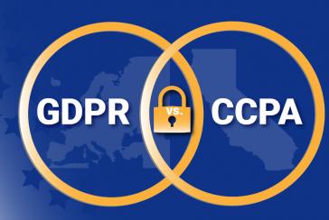CCPA vs GDPR