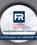 FedRAMP Certification & FedRAMP Marketplace Webinar