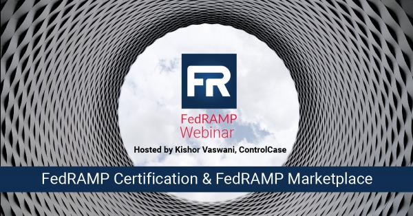 FedRAMP Certification & FedRAMP Marketplace