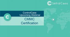 Cybersecurity Maturity Model Certification