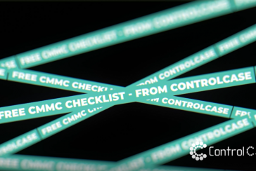 Free CMMC Checklist from ControlCase