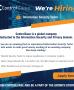 ControlCase Security Tester Job Post